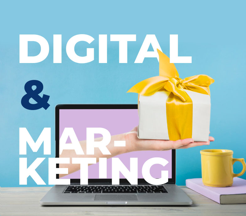 Digital & Marketing